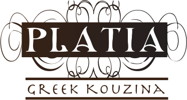 Platia Greek Kouzina